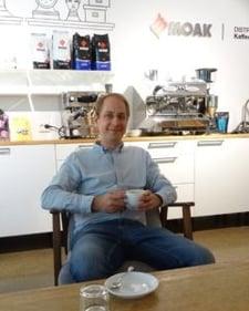 Kaffecentralen John