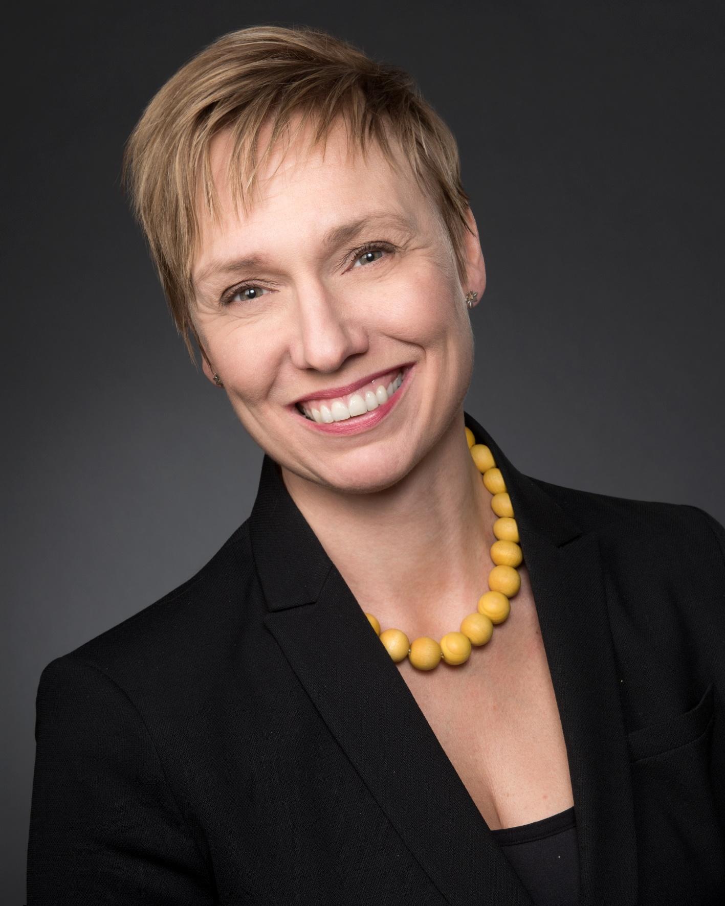 Nina Bergström
