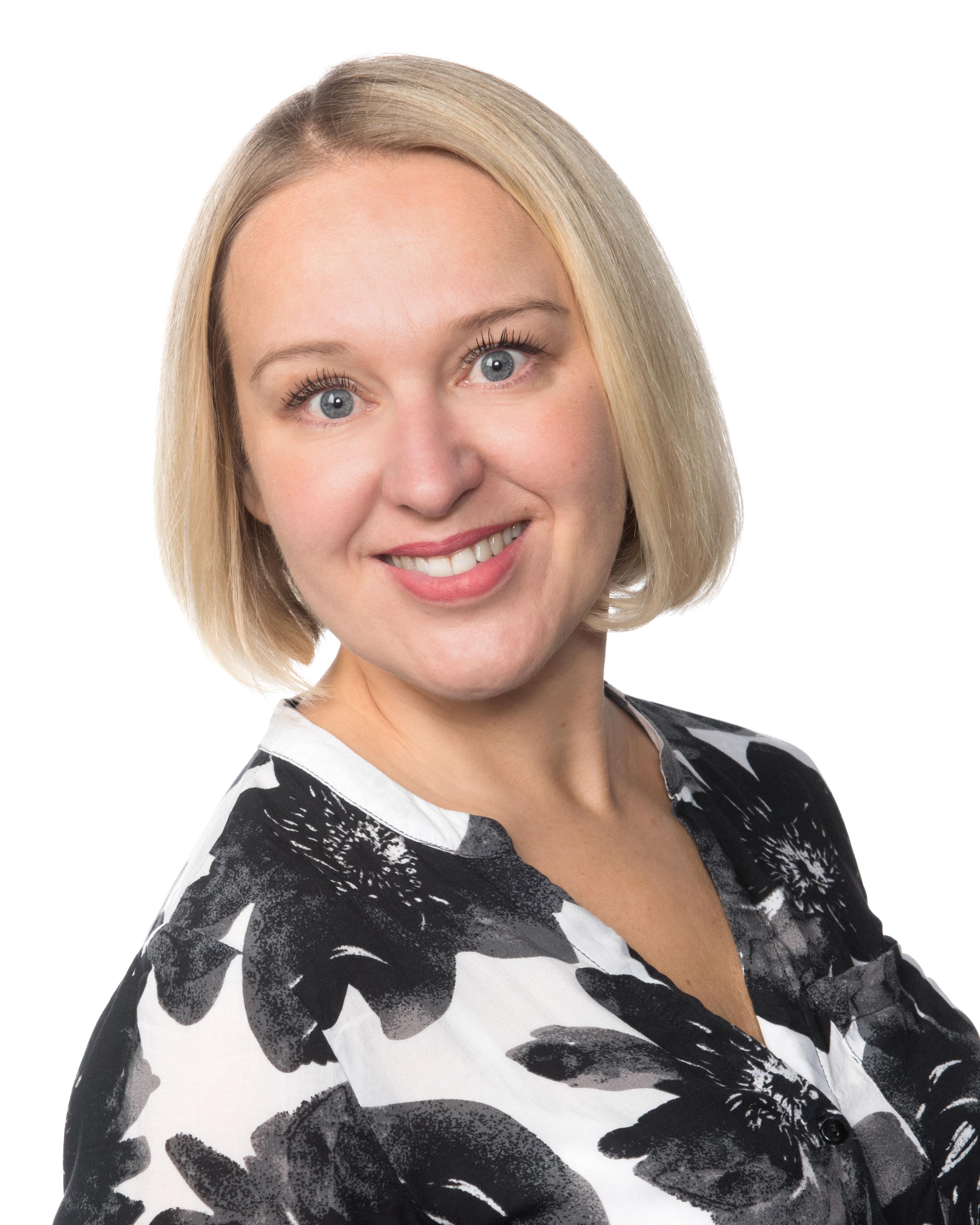 Mari Erkkilä